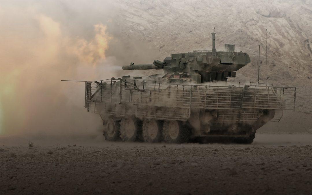 """""""Korrektur-Initiative"""" gegen Waffenexporte in Bürgerkriegsländer"""