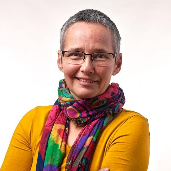 Nicole Boruvka