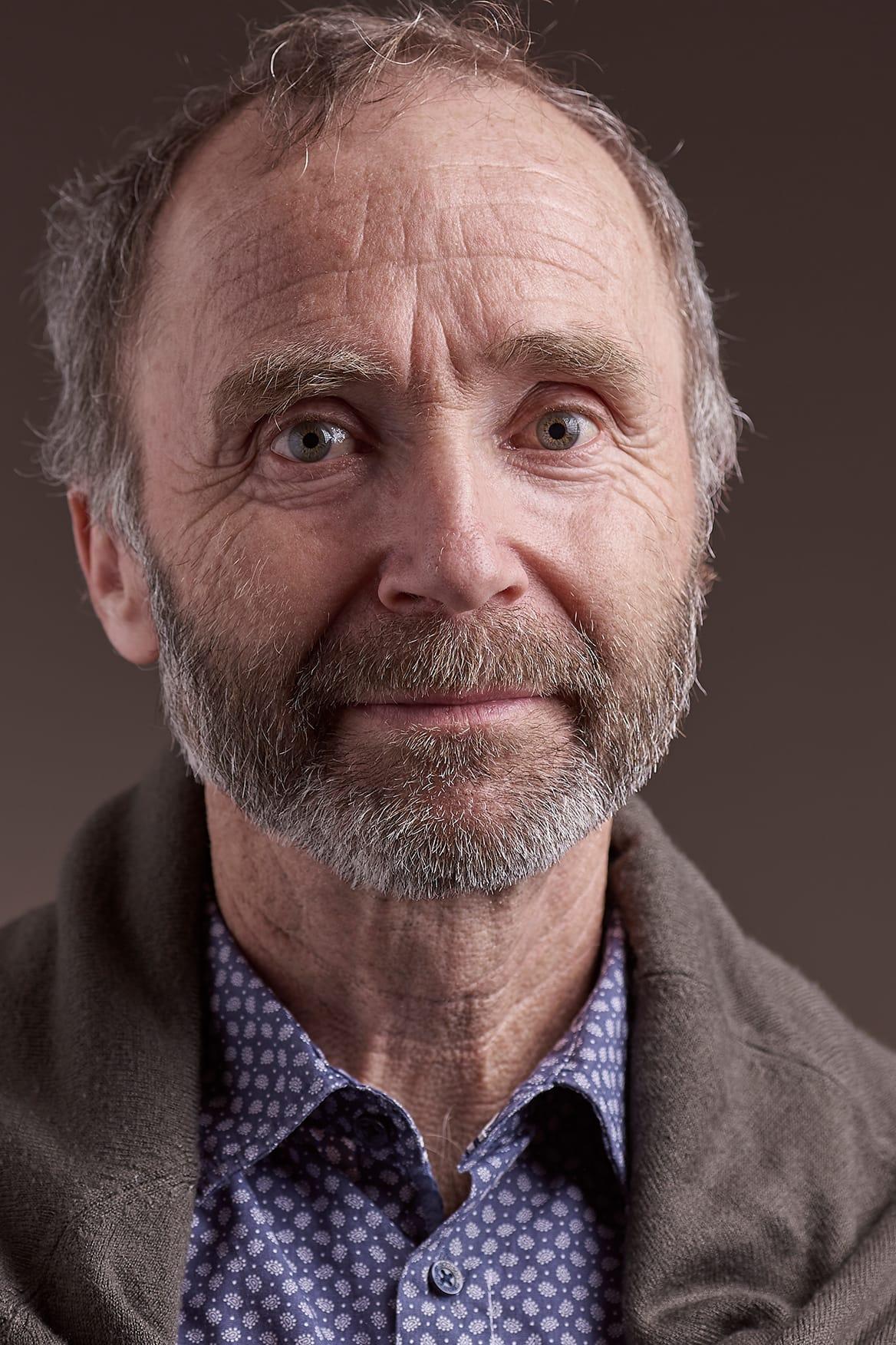 Peter Gasser, Dr. med.